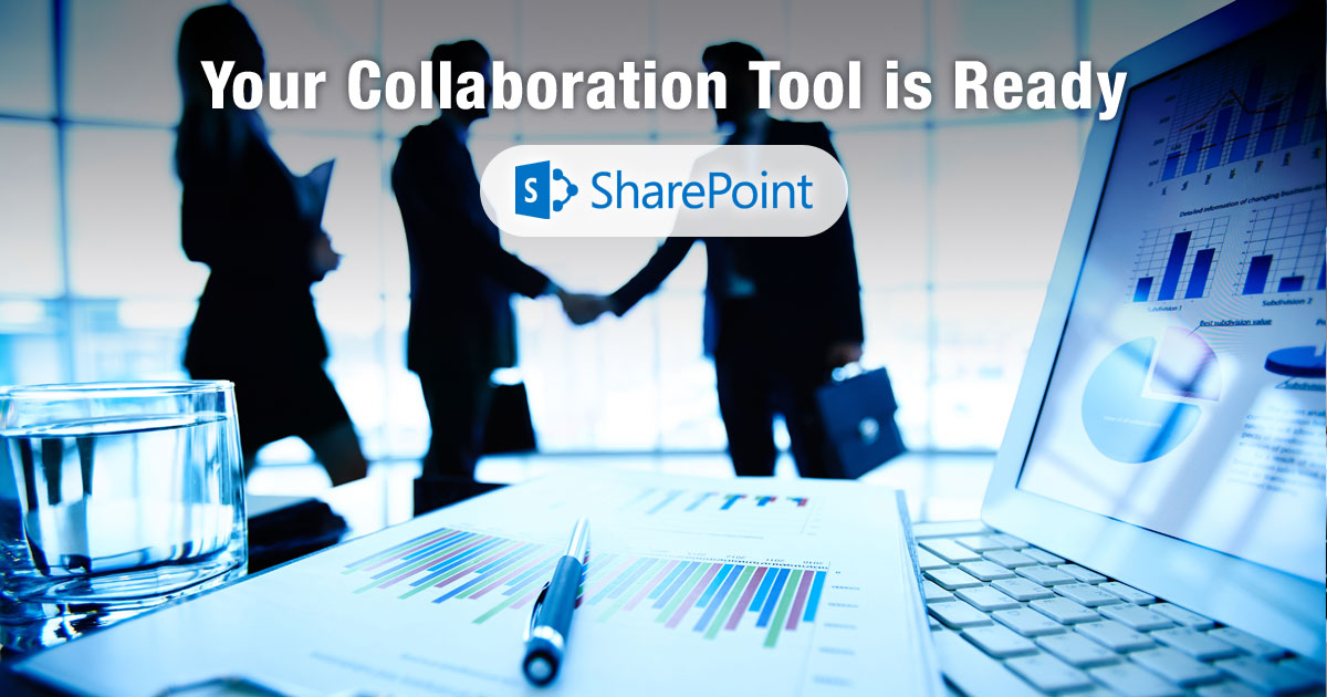 Your Collaboration Tool is Ready
