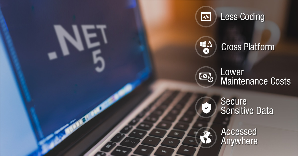 5 recent .NET innovations that will benefit your business…
