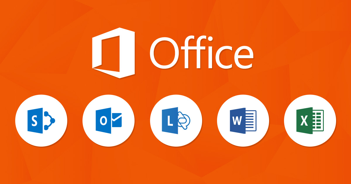 Office Automation Through Microsoft