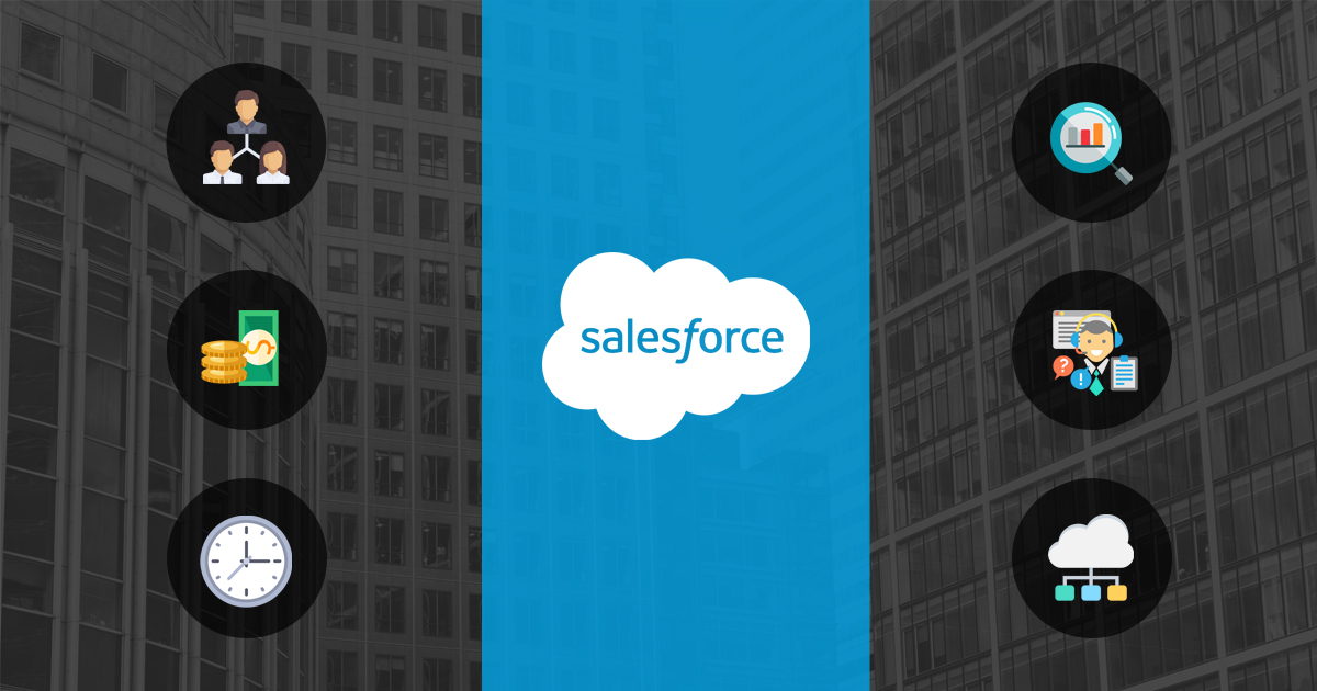 OpenSpan Integration in SalesForce: How to Increase Productivity and Sales