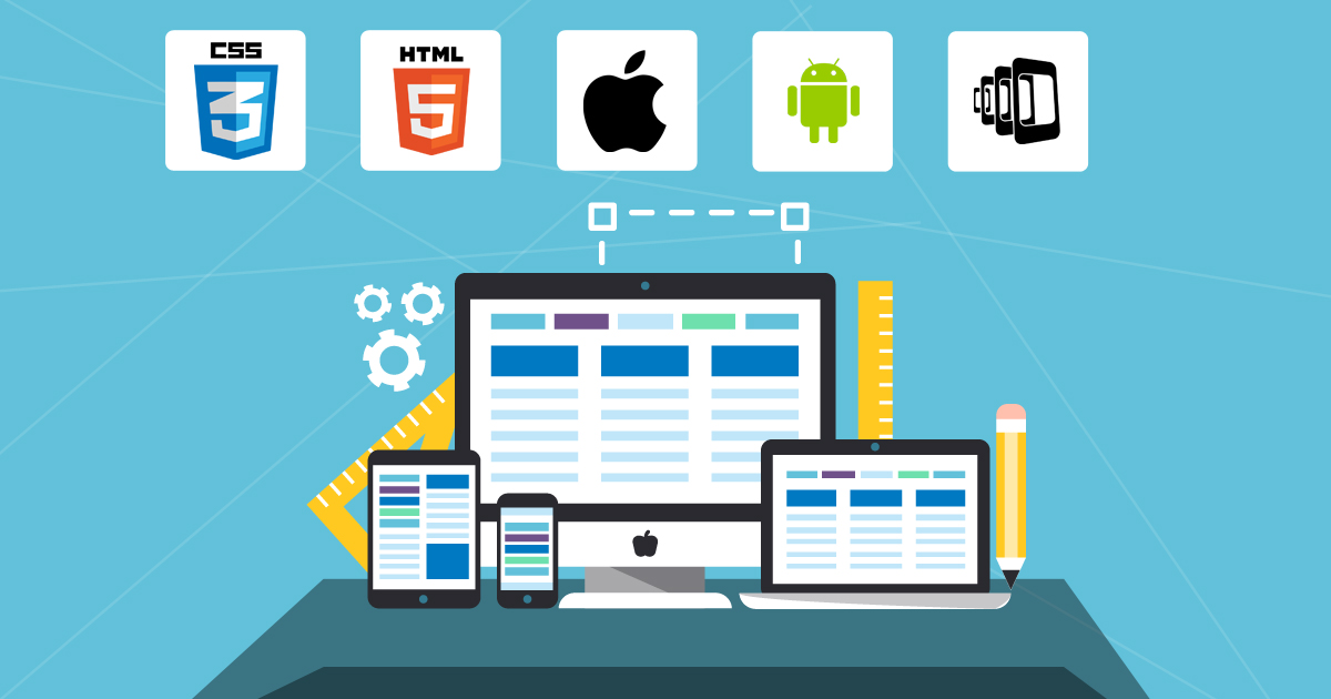 Responsive website, HTML5, and Cross-Platform – Which Approach to Use When?