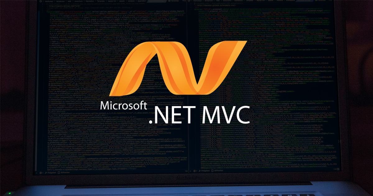 Why MVC for .NET Development ?