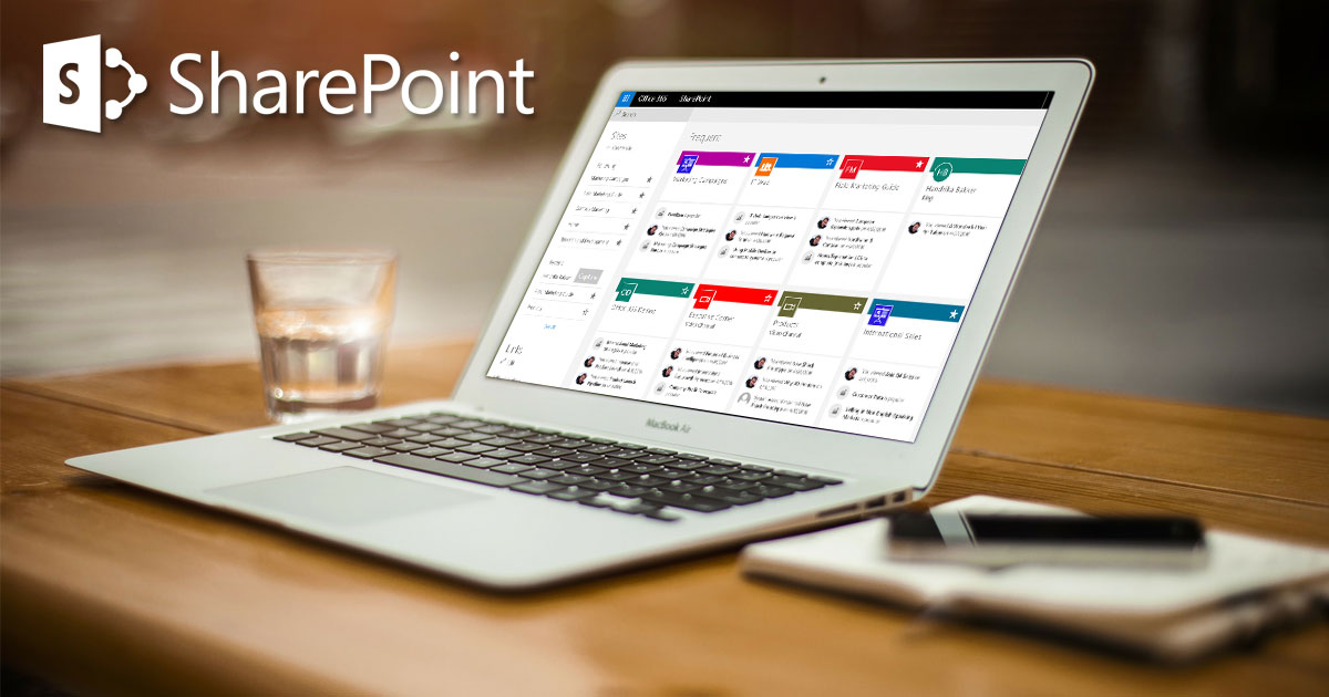 The Top 6 New Features of SharePoint Online