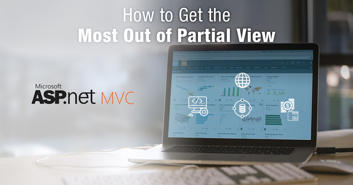 How to Get the Most Out of Partial View