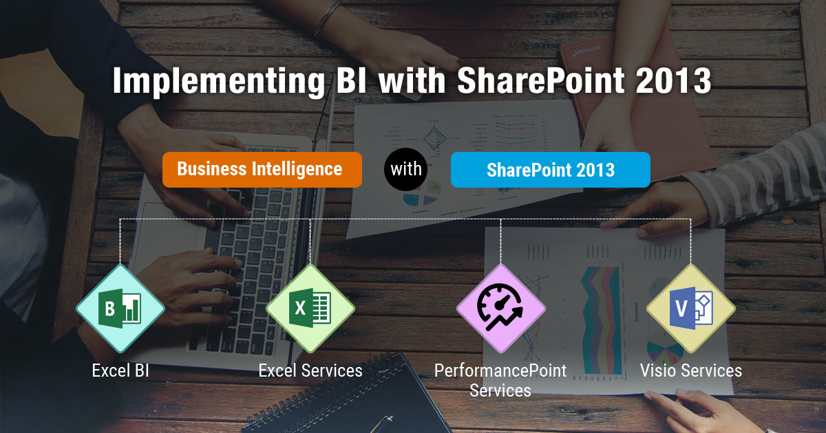 Implementing BI with SharePoint 2013