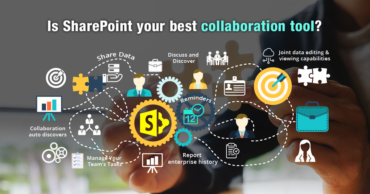 Is SharePoint Your Best Collaboration Tool?