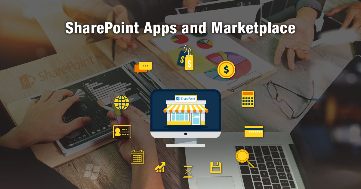 SharePoint Apps and Marketplace