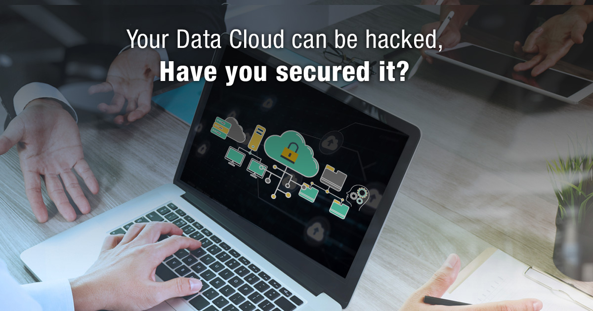 Your Data Cloud can be hacked, have you secured it?
