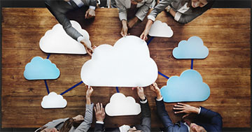 Is It Time to Join the Cloud?