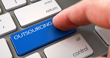 Outsourcing with an In-House Advantage