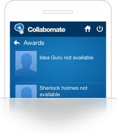Mobile Collaboration Solution