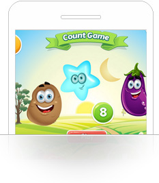 Nutritional Education Game