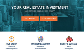 Technical Solution to New Realty Marketplace