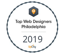 Top Web Designers in Philadelphia by Upcity