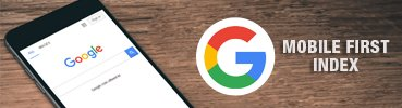 Google's Mobile-First index is coming, is your website ready?