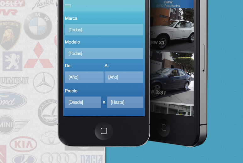 Car Listing Directory Interfacing Solution