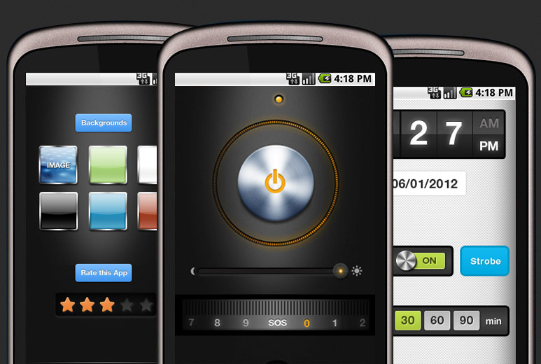 Mobile Torch Utility